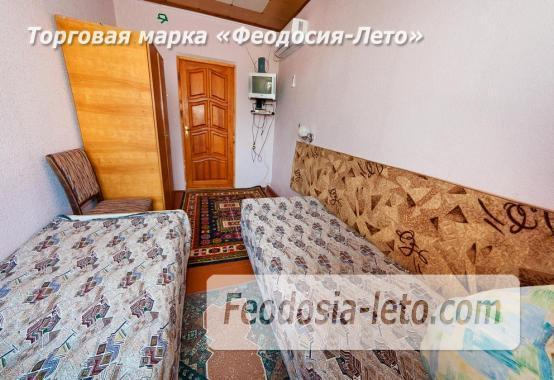 жилье в Феодосии в районе пляжа Жемчужный - фотография № 3