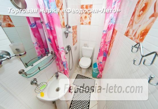 жилье в Феодосии в районе пляжа Жемчужный - фотография № 10
