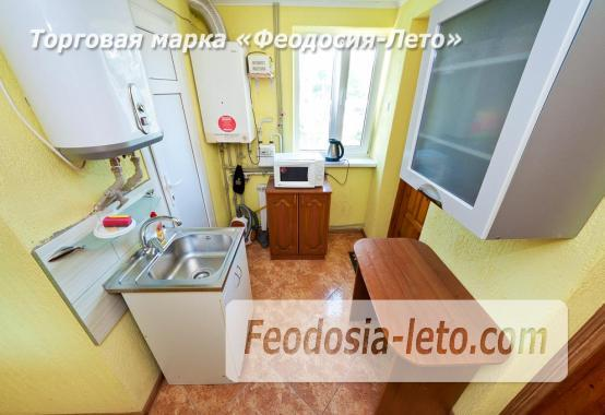 жилье в Феодосии в районе пляжа Жемчужный - фотография № 23