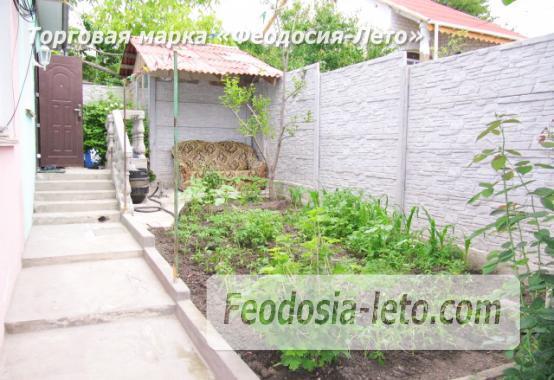 Феодосия дом - фотография № 2