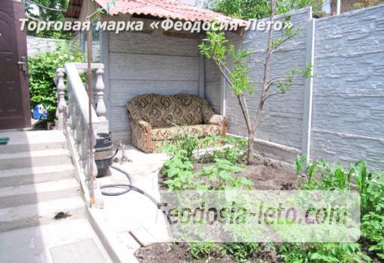 Феодосия дом - фотография № 3