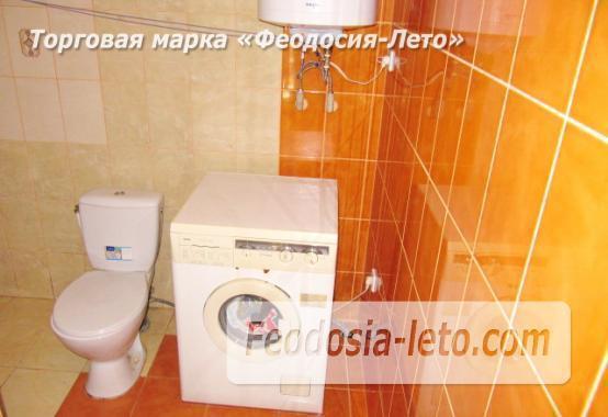 Феодосия дом - фотография № 11