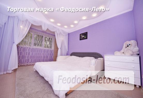 2 комнатная роскошная квартира в Феодосии на улице Чкалова, 64 - фотография № 1