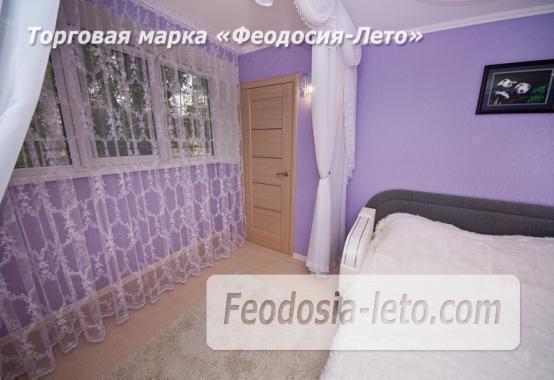 2 комнатная роскошная квартира в Феодосии на улице Чкалова, 64 - фотография № 18