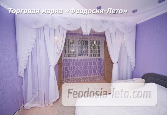 2 комнатная роскошная квартира в Феодосии на улице Чкалова, 64 - фотография № 19