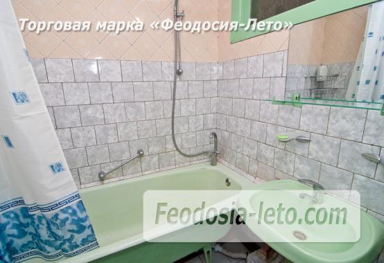 Квартира в Феодосии по переулку Шаумяна - фотография № 16