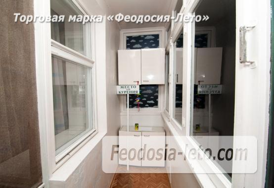 Квартира в Феодосии по переулку Шаумяна - фотография № 18