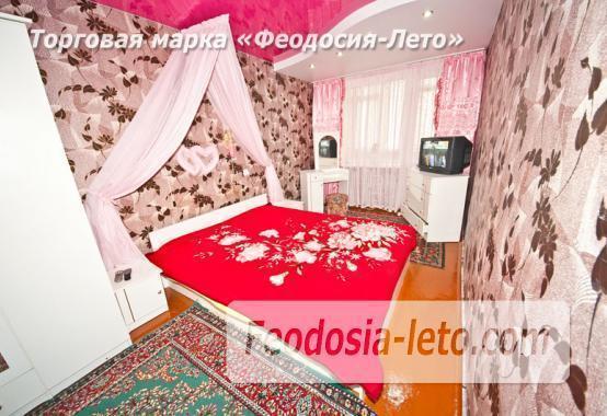 2 комнатная отменная квартира в Феодосии по переулку Шаумяна, 1 - фотография № 1
