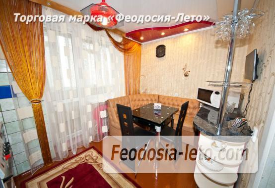 2 комнатная отменная квартира в Феодосии по переулку Шаумяна, 1 - фотография № 2
