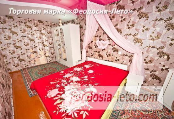 2 комнатная отменная квартира в Феодосии по переулку Шаумяна, 1 - фотография № 3