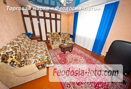 2 комнатная отменная квартира в Феодосии по переулку Шаумяна, 1 - фотография № 12