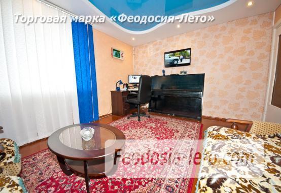 2 комнатная отменная квартира в Феодосии по переулку Шаумяна, 1 - фотография № 13
