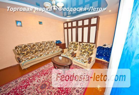 2 комнатная отменная квартира в Феодосии по переулку Шаумяна, 1 - фотография № 14