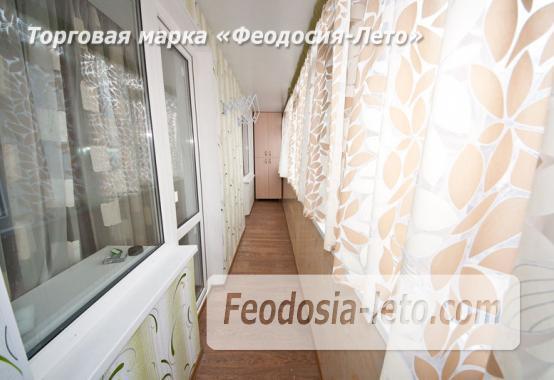 2 комнатная отменная квартира в Феодосии по переулку Шаумяна, 1 - фотография № 17