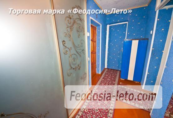 2 комнатная отменная квартира в Феодосии по переулку Шаумяна, 1 - фотография № 19