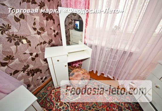 2 комнатная отменная квартира в Феодосии по переулку Шаумяна, 1 - фотография № 7