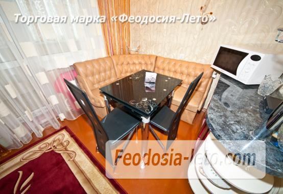 2 комнатная отменная квартира в Феодосии по переулку Шаумяна, 1 - фотография № 9