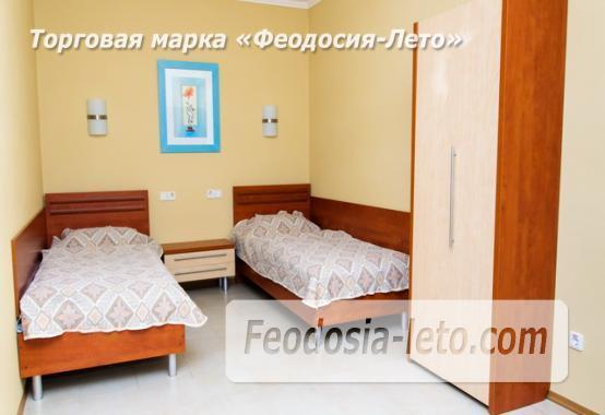 Красивый отель в Феодосии на лице Куйбышева - фотография № 13