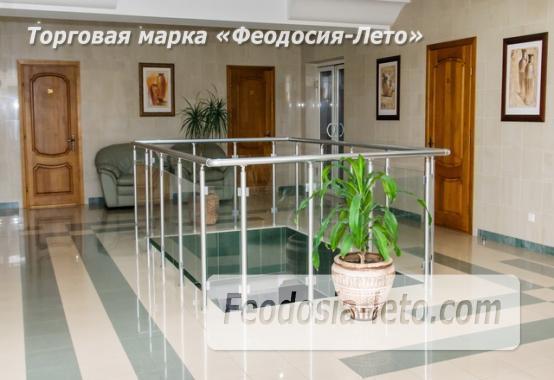 Красивый отель в Феодосии на лице Куйбышева - фотография № 14