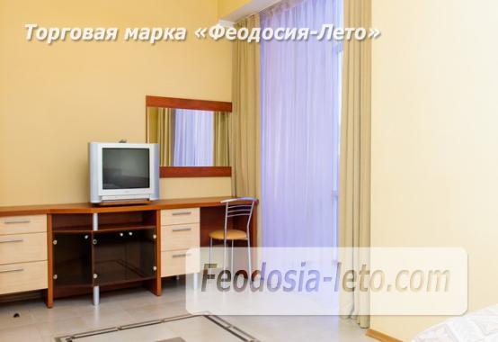 Красивый отель в Феодосии на лице Куйбышева - фотография № 15