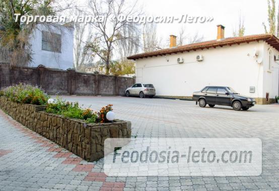 Красивый отель в Феодосии на лице Куйбышева - фотография № 21
