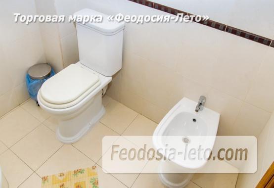 Красивый отель в Феодосии на лице Куйбышева - фотография № 22