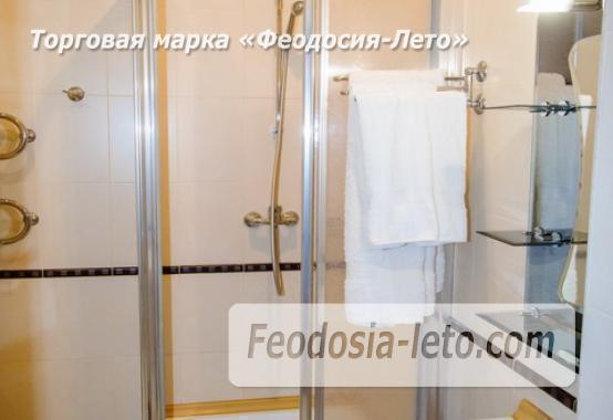 Красивый отель в Феодосии на лице Куйбышева - фотография № 23