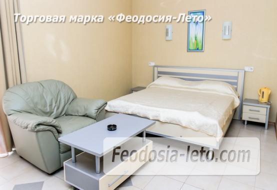Красивый отель в Феодосии на лице Куйбышева - фотография № 5