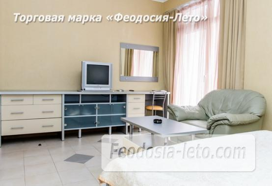 Красивый отель в Феодосии на лице Куйбышева - фотография № 6