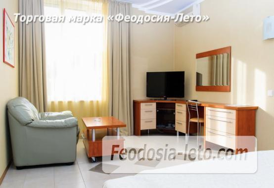 Красивый отель в Феодосии на лице Куйбышева - фотография № 7
