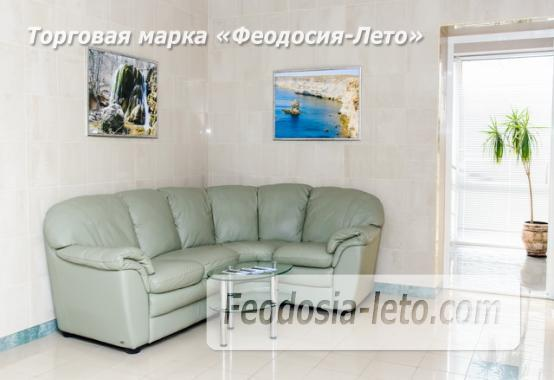 Красивый отель в Феодосии на лице Куйбышева - фотография № 10