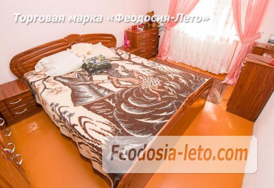 3 комнатная квартира улица Дружбы, 24 в г. Феодосия - фотография № 1