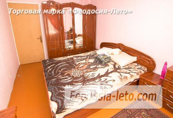3 комнатная квартира улица Дружбы, 24 в г. Феодосия - фотография № 2