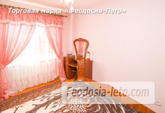 3 комнатная квартира улица Дружбы, 24 в г. Феодосия - фотография № 3
