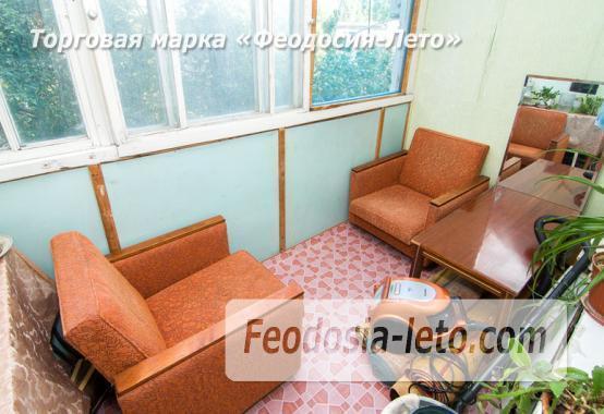 3 комнатная квартира улица Дружбы, 24 в г. Феодосия - фотография № 12