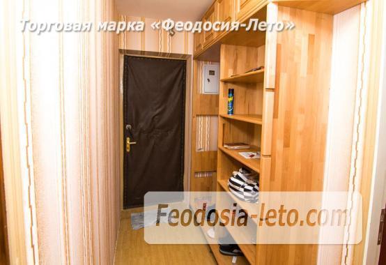3 комнатная квартира улица Дружбы, 24 в г. Феодосия - фотография № 13