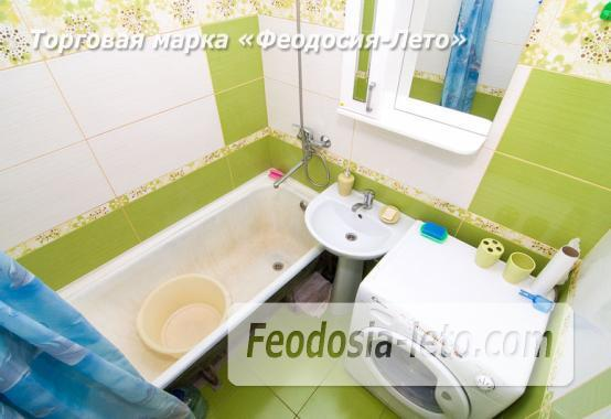 3 комнатная квартира улица Дружбы, 24 в г. Феодосия - фотография № 14