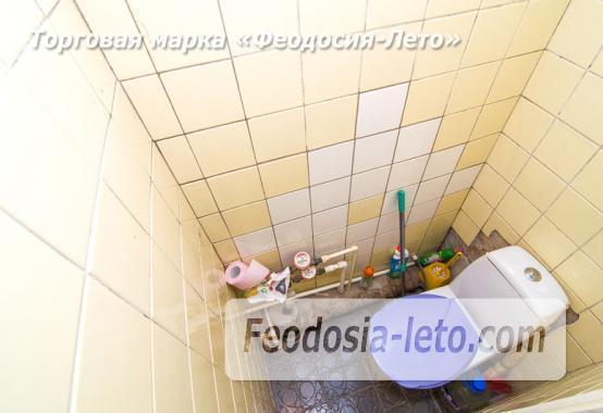 3 комнатная квартира улица Дружбы, 24 в г. Феодосия - фотография № 15