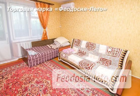 3 комнатная квартира улица Дружбы, 24 в г. Феодосия - фотография № 4