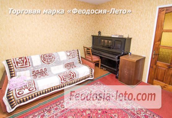 3 комнатная квартира улица Дружбы, 24 в г. Феодосия - фотография № 5
