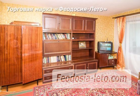 3 комнатная квартира улица Дружбы, 24 в г. Феодосия - фотография № 6