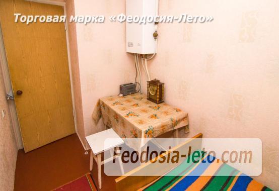 3 комнатная квартира улица Дружбы, 24 в г. Феодосия - фотография № 7