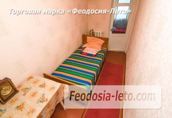 3 комнатная квартира улица Дружбы, 24 в г. Феодосия - фотография № 8