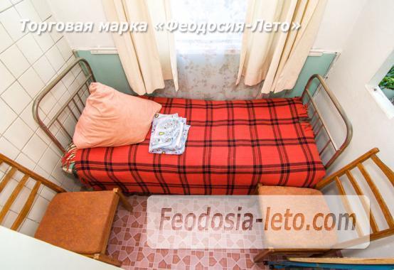 3 комнатная квартира улица Дружбы, 24 в г. Феодосия - фотография № 9