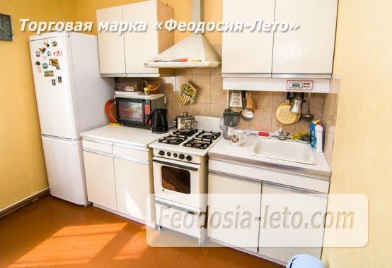 3 комнатная квартира улица Дружбы, 24 в г. Феодосия - фотография № 10