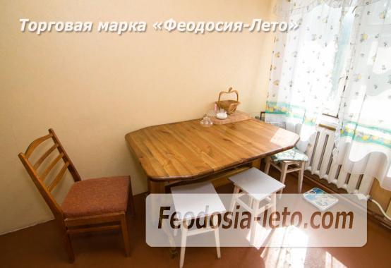 3 комнатная квартира улица Дружбы, 24 в г. Феодосия - фотография № 11