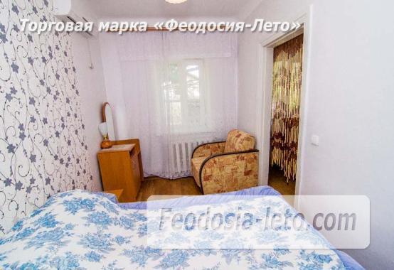 1 и 2-х комнатные дома на улице Московская - фотография № 12