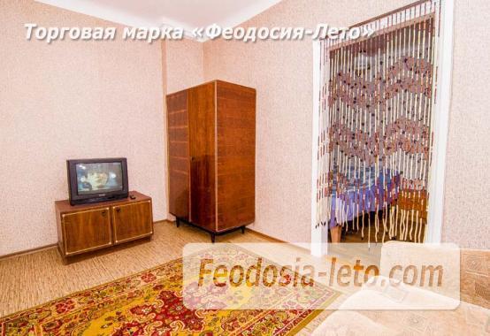 1 и 2-х комнатные дома на улице Московская - фотография № 13