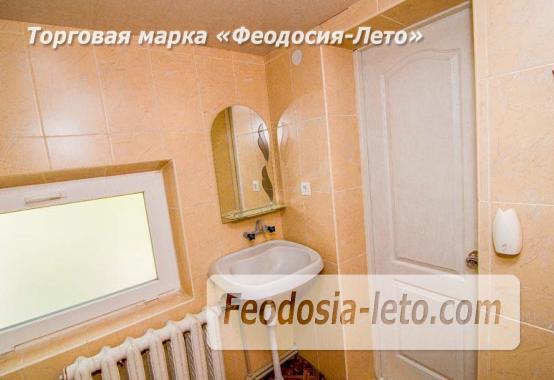1 и 2-х комнатные дома на улице Московская - фотография № 16