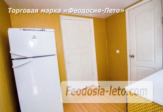 1 и 2-х комнатные дома на улице Московская - фотография № 17
